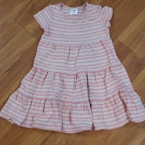 Hanna Anderson Girl's Dress
